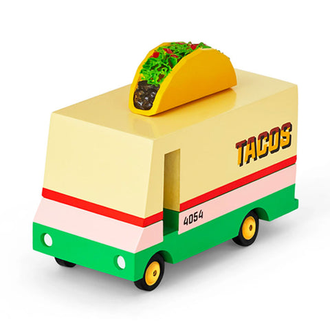 Candyvan Tacobil