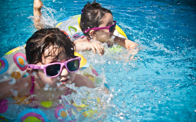 5 Sun Safety Tips for Babies, Children and Toddlers