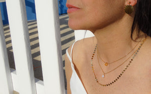 "Collier ""Favouille"""