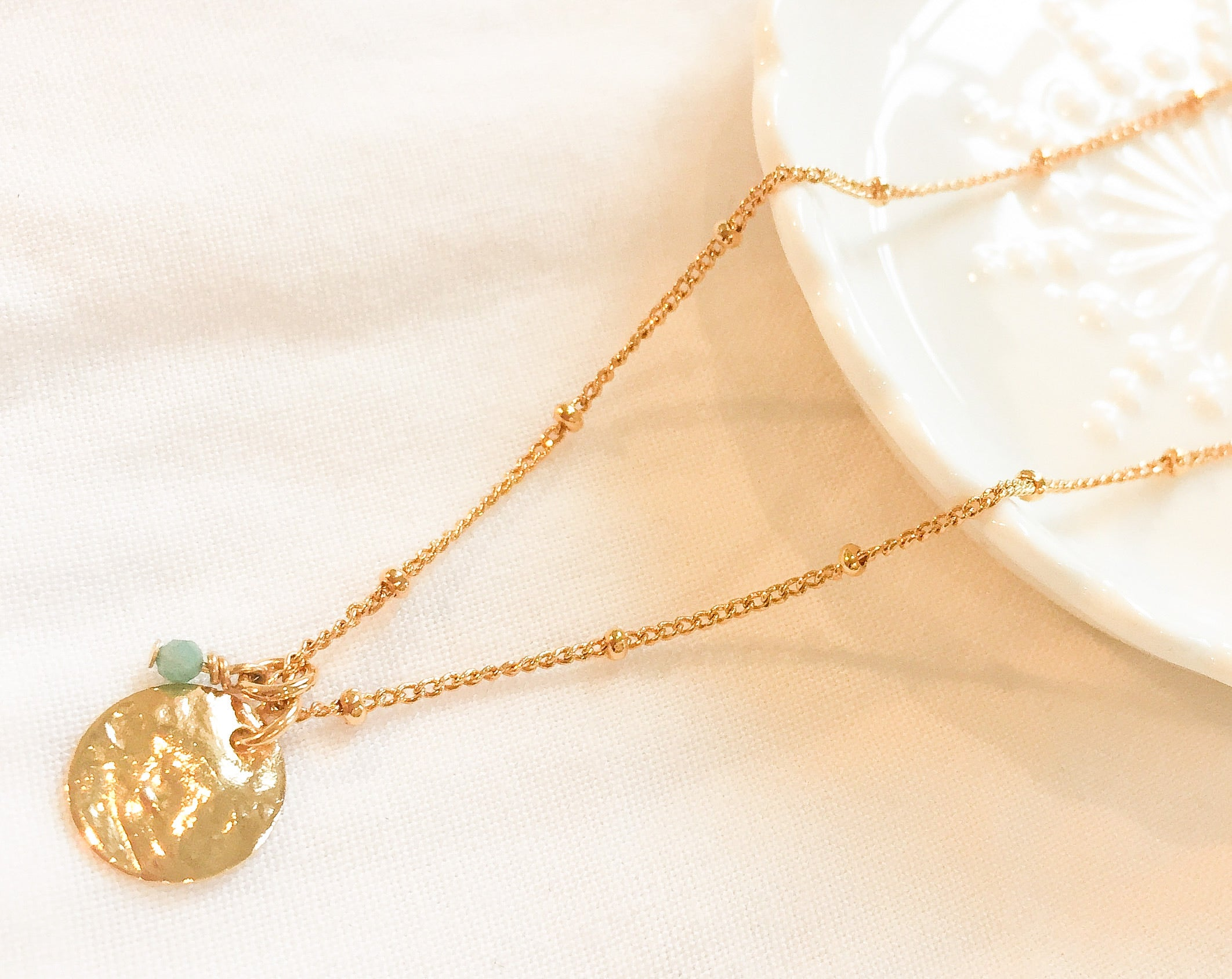 "Collier ""Juliette"""