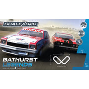 Scalextric C1365 Bathurst Legends Slot Car Set (L34 Torana vs XY Falcon)