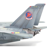 Calibre Wings 72TP02 1/72 F-14 Tomcat Ghostrider Diecast