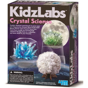 4M FSG3917 KidzLabs Crystal Science