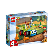 5702016367713 LEGO Juniors Woody and RC Leg-10766