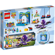LEGO 10770 Disney Pixar Toy Story Buzz and Woodys Carnival Mania