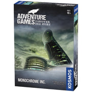 814743014466 Adventure Games  Monochrome Inc