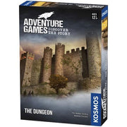 814743014473  Adventure Games The Dungeon