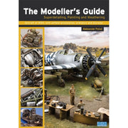 The Modellers Guide Superdetailing Painting and Weathering Aircraft of WWII