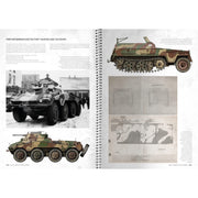 AK Interactive AK299 Real Colors of WWII Armor - New 2nd Extended & Updated Version Book