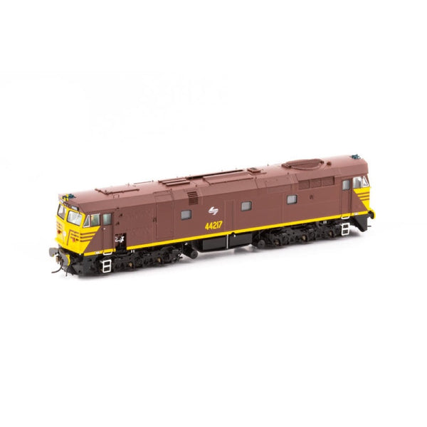 Auscision HO 442-11S 44217 Reverse with DCC Sound
