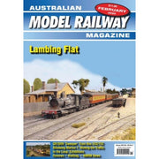 Australian Model Railway Magazine Februrary 2020 Issue #340