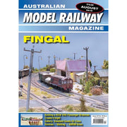 Australian Model Railway Magazine August 2019 Issue #337