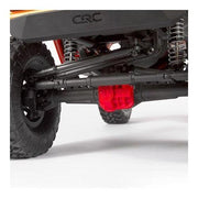 Axial AXI90074T2 Wraith 1.9 1/10 Rock Crawler (Black)