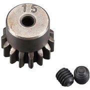 Axial Pinion Gear 32P 15T 3mm Motor Shaft AX30726