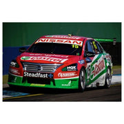 Apex Replica 1/18 Nissan Altima Castrol Racing 2018 Sandown 500 Kelly/Jacobson AD80825