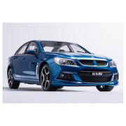 Apex Replicas 1/18 HSV Gen-F Clubsport R8 Perfect Blue AR81602