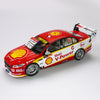 Authentic Collectibles 1/18 Ford FGX Falcon Shell V-Power Racing Team 2018 Supercars Champion Scott McLaughlin
