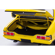 Autoart 1/18 Ford XB Falcon GT Sedan Yellow Blaze