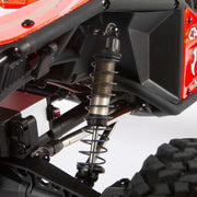 Axial AXI03000T1 Capra 1/10 UTB RC Crawler (Red)