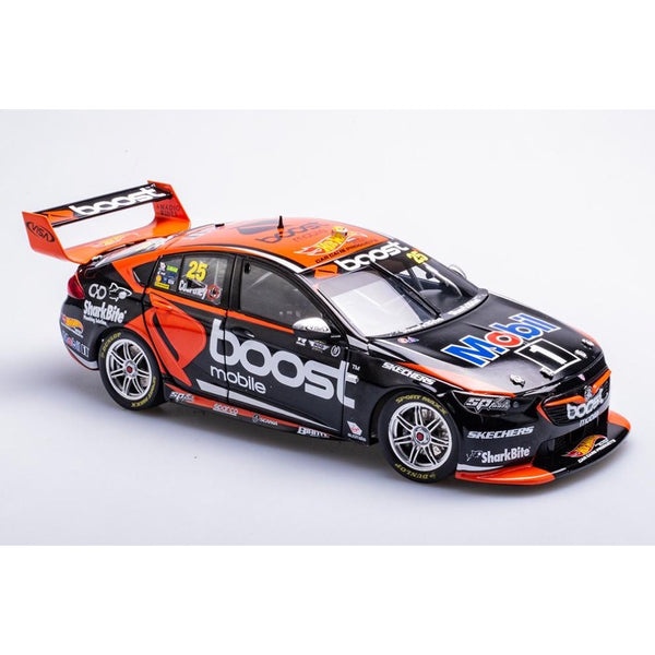 Biante 1/18 Holden ZB Commodore Mobil 1 Boost Mobile Racing 2 Scott Pye 2018 Virgin Australia Supercars Championship
