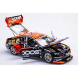 Biante 1/18 Holden ZB Commodore Mobil 1 Boost Mobile Racing 25 James Courtney 2018 Virgin Australia Supercars Championship