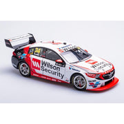 Biante 1/18 Holden ZB Commodore Wilson Security GRM Racing 34 James Golding 2018 Virgin Australia Supercars Championship
