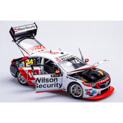 Biante B18H18G 1/18 Holden ZB Commodore Wilson Security GRM Racing 34 James Golding 2018 Virgin Australia Supercars Championship*