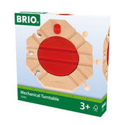 BRIO 33361 Mechanical Turntable*