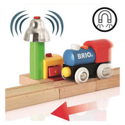 BRIO 33707 My First Railway Bell Signal