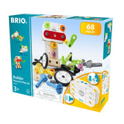 BRIO 34592 Builder Record Play Set