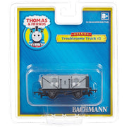 Bachmann 77047 HO Thomas & Friends Troublesome Truck #2