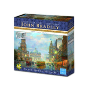 Blue Opal 01927 Bradley Grand Queen Victoria Puzzle 1000pc