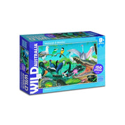 Blue Opal 01980 Wild Australia Wetlands & Marshes Puzzle 150pc
