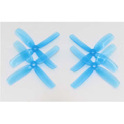 Bolt Quad-Blade 4040 Blue*