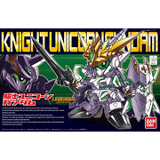 Bandai 5059027 BB385 Legend BB Knight Unicorn Gundam