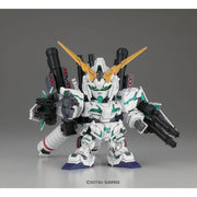 Bandai 5059029 BB390 Full Armor Unicorn Gundam