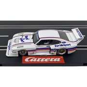 Carrera 27628 Evolution 132 Ford Capri Zakspeed Turbo Lili Reisenbichler Slot Car