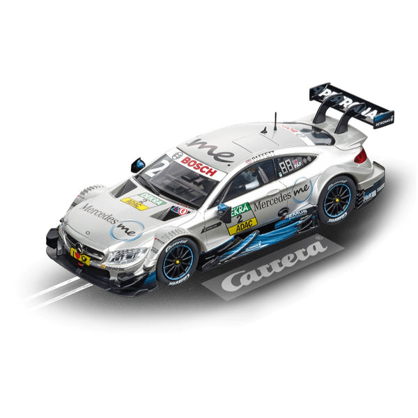 Carrera Digital 132 Mercedes-AMG C 63 DTM (G. Paffett No 2) Slot Car