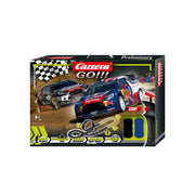 Carrera Go!!! WRC Super Rally Slot Car Set