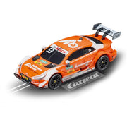 Carrera 64112 Go!!! Audi RS 5 DTM (J. Green, No.53) Slot Car