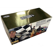 Classic Carlectables 18690 1/18 Craig Lowndes Final Race Autobarn Lowndes Racing Holden ZB Commodore