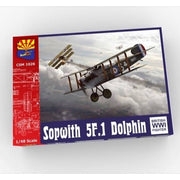 Copper State Models 1/48 Sopwith 5F.1 Dolphin