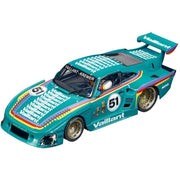 Carrera 30898 Digital 132 Porsche Kremer 935 K3 #51 Vaillant Slot Car