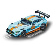 Carrera Digital 132 Mercedes AMG GT3 #31 Gulf Racing Slot Car CAR-30870 4007486308701