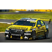 Classic Carlectables 1/18 Holden ZB Commodore Craig Lowndes 2018 Auckland Supersprint Livery