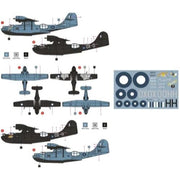 DK Decals 48004 1/48 Consolidated Catalina in RAAF Service*