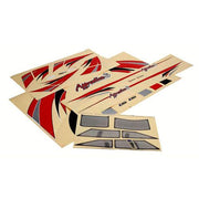 E-Flite Decal Set Apprentice S