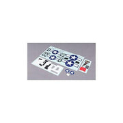 E-Flite Decal Sheet P-47