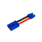 E-Flite EC5 Device To EC3 Battery 1.5inch 12Awg