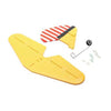 E-Flite Complete Tail w/ Accessories UMX PT-17